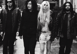 Концерт The Pretty Reckless